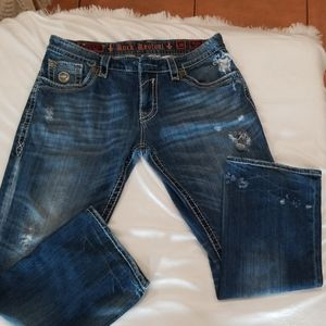 Rock Revival Jimmy jeans